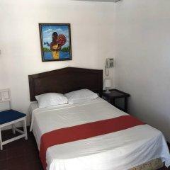 Отель Bocachica Beach Hotel Доминикана, Бока Чика - отзывы, цены и фото номеров - забронировать отель Bocachica Beach Hotel онлайн комната для гостей фото 5