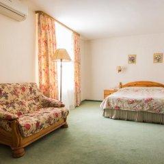 Артурс Village & SPA Hotel 4* Полулюкс с различными типами кроватей фото 11