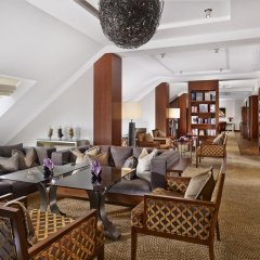 Отель The Ritz Carlton Vienna 5* Стандартный номер фото 7