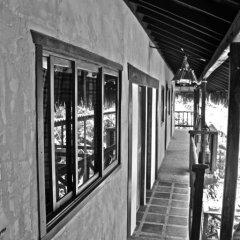 Отель Casa del Sol 2* Кровать в общем номере с двухъярусной кроватью фото 6