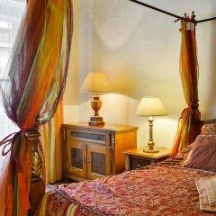 Hotel Residence Bijou de Prague 4* Улучшенный люкс с различными типами кроватей фото 9