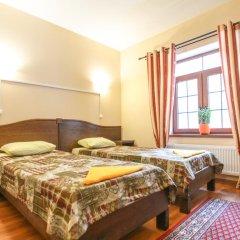 Гостиница 365 СПБ Стандартный номер с разными типами кроватей фото 16