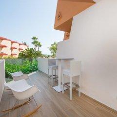 Отель Iberostar Playa de Muro Стандартный номер с различными типами кроватей фото 2
