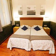 Отель Pension San Sebastian Centro 2* Стандартный номер с 2 отдельными кроватями фото 17
