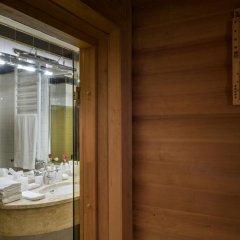 Бутик-отель Джоконда 4* Стандартный номер двуспальная кровать фото 5