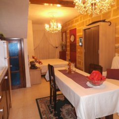 Апартаменты Studio Apartment Marsaxlokk Марсашлокк спа фото 2