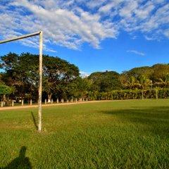 Hotel Villa de Ada Грасьяс спортивное сооружение