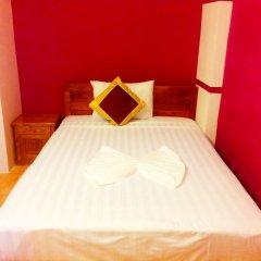 Отель Vy Hoa Hoi An Villas 3* Стандартный номер с различными типами кроватей фото 4
