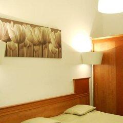 Отель Cisarka Чехия, Прага - отзывы, цены и фото номеров - забронировать отель Cisarka онлайн комната для гостей фото 2