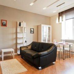Апартаменты Best Travel Apartments Минск комната для гостей фото 5