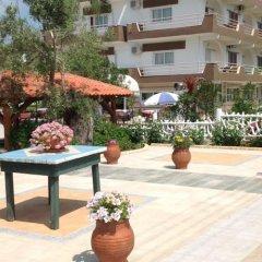 Отель Olympic Bibis Hotel Греция, Метаморфоси - отзывы, цены и фото номеров - забронировать отель Olympic Bibis Hotel онлайн фото 18