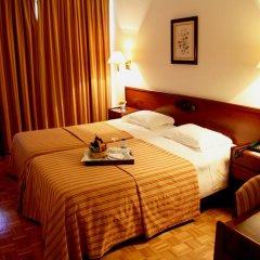 Hotel de Arganil 3* Стандартный номер разные типы кроватей