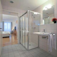 Hotel Simoncini ванная фото 2