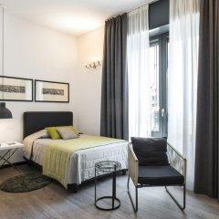 Hotel Bernina 3* Улучшенный номер с различными типами кроватей фото 13
