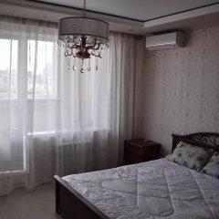 Гостиница Avangard Apartments on Fabrichnaya в Тюмени отзывы, цены и фото номеров - забронировать гостиницу Avangard Apartments on Fabrichnaya онлайн Тюмень комната для гостей фото 2