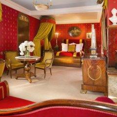 Hotel Le Negresco 5* Номер Exclusive фото 6