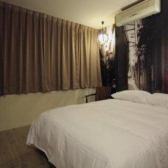 Отель Lane to Life 2* Улучшенный номер с различными типами кроватей фото 10