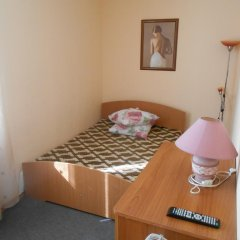 Гостиничный Комплекс Кировский комната для гостей фото 3