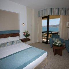 Babaylon Hotel Турция, Чешме - отзывы, цены и фото номеров - забронировать отель Babaylon Hotel онлайн комната для гостей фото 4