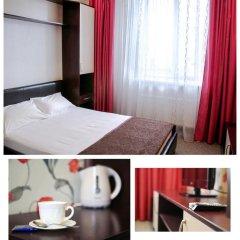 Мини-отель Siesta 3* Стандартный номер разные типы кроватей фото 5