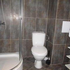 Отель Aparthotel Cote D'Azure 3* Студия Эконом с различными типами кроватей фото 41