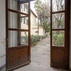 Отель Little Cottage Италия, Флоренция - отзывы, цены и фото номеров - забронировать отель Little Cottage онлайн балкон