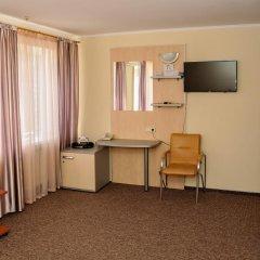 Гостиница Спартак 3* Полулюкс разные типы кроватей фото 2