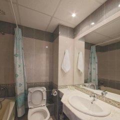 Hotel Shipka 3* Стандартный номер с различными типами кроватей фото 4