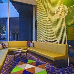 Отель W Mexico City детские мероприятия фото 2