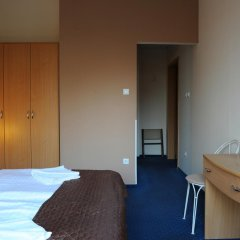 Hotel Papillon Будапешт комната для гостей фото 2