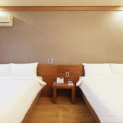 Dawn Beach Hotel 2* Номер Делюкс с различными типами кроватей фото 4