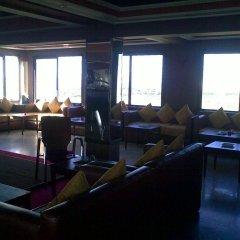 Отель Carthage Palace Марокко, Медина Танжера - отзывы, цены и фото номеров - забронировать отель Carthage Palace онлайн гостиничный бар