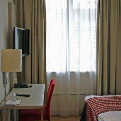 Отель Thon Astoria 3* Стандартный номер фото 7