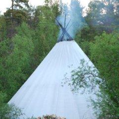 Отель Karasjok Camping