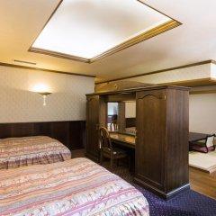 Отель Choyo Resort Камикава комната для гостей фото 4