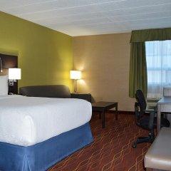Отель Days Inn - Ottawa Канада, Оттава - отзывы, цены и фото номеров - забронировать отель Days Inn - Ottawa онлайн комната для гостей фото 5