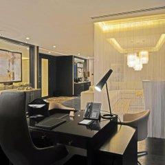 Отель Amman Rotana спа