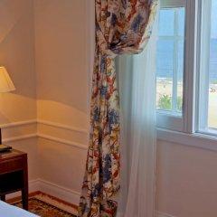 Отель Belmond Copacabana Palace 5* Номер Делюкс с различными типами кроватей фото 9