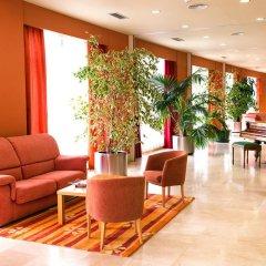 Hotel Mar Comillas интерьер отеля фото 3