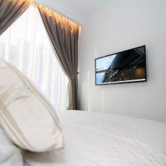 Arton Boutique Hotel 3* Номер Делюкс с различными типами кроватей фото 4