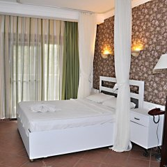 Seyir Beach Hotel комната для гостей фото 5
