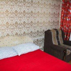 Апартаменты AHOSTEL Стандартный номер с двуспальной кроватью фото 7