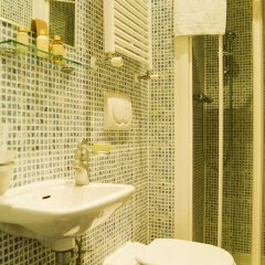 Апартаменты Studios 2 Let Serviced Apartments - Cartwright Gardens Студия Эконом с различными типами кроватей фото 18