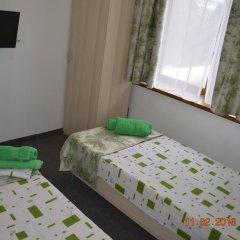 Гостиница Фантазия Стандартный номер с двуспальной кроватью фото 13