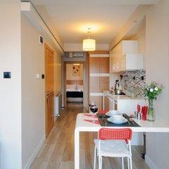 T-Loft Residence Улучшенные апартаменты с различными типами кроватей фото 4