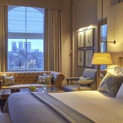 Отель Principal York 5* Стандартный номер с различными типами кроватей фото 2