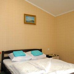Hostel Morskoy Стандартный номер с различными типами кроватей фото 8