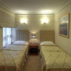 Отель Carlton Court - Mayfair спа