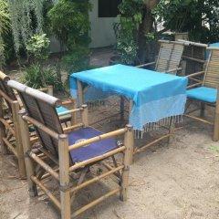 Отель Bangpo Village питание фото 2