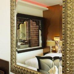 Отель Chillax Resort 4* Улучшенный номер фото 8
